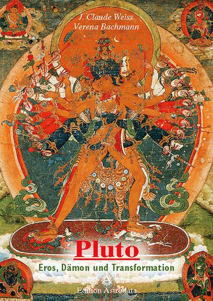 Pluto als Buch (gebunden)