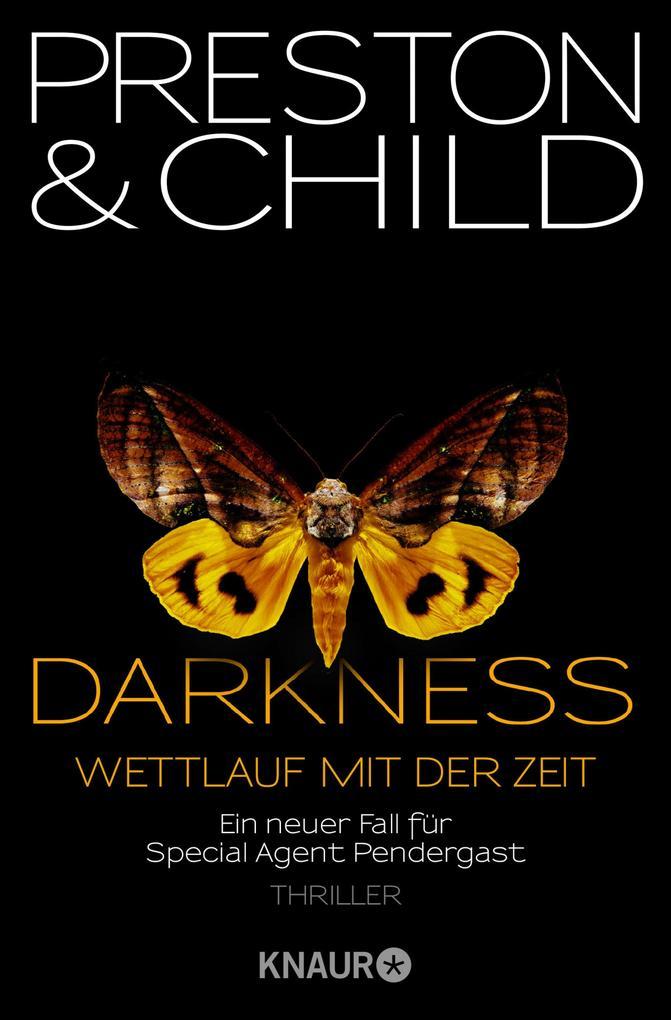Darkness - Wettlauf mit der Zeit als eBook epub