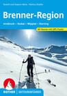 Brenner-Region. Skiführer