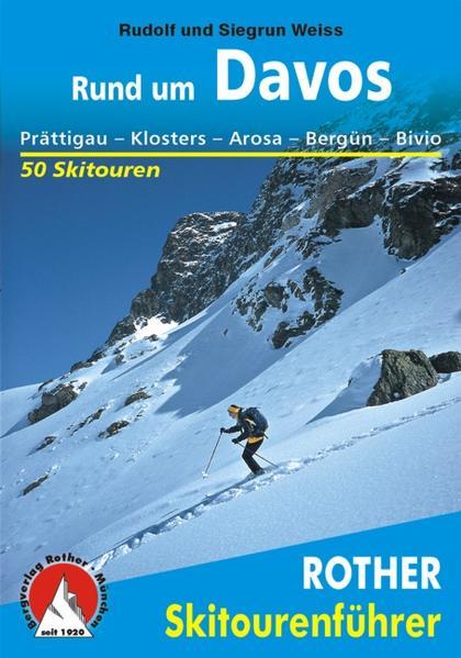 Rund um Davos als Buch (kartoniert)