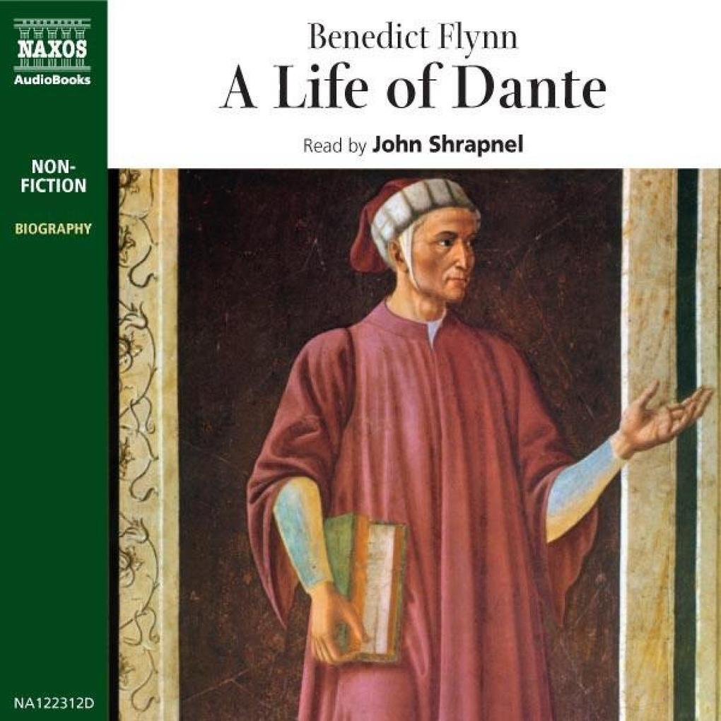 A Life of Dante als Hörbuch Download