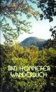 Bad Honnefer Wanderbuch als Buch (gebunden)
