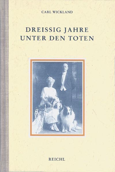 Dreißig Jahre unter den Toten als Buch (gebunden)