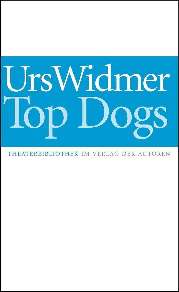 Top Dogs als Buch (kartoniert)