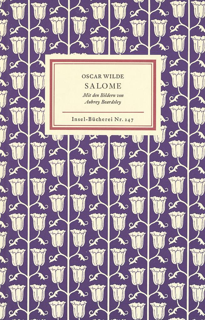 Salome als Buch (gebunden)