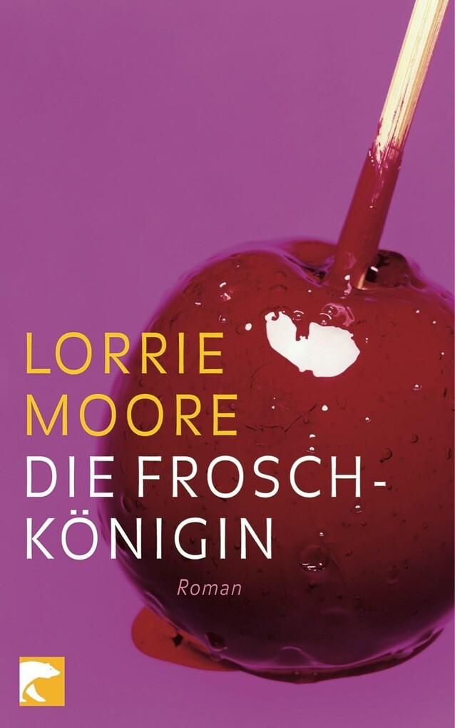 Die Froschkönigin als eBook epub