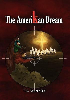 The Amerikan Dream als Buch (gebunden)