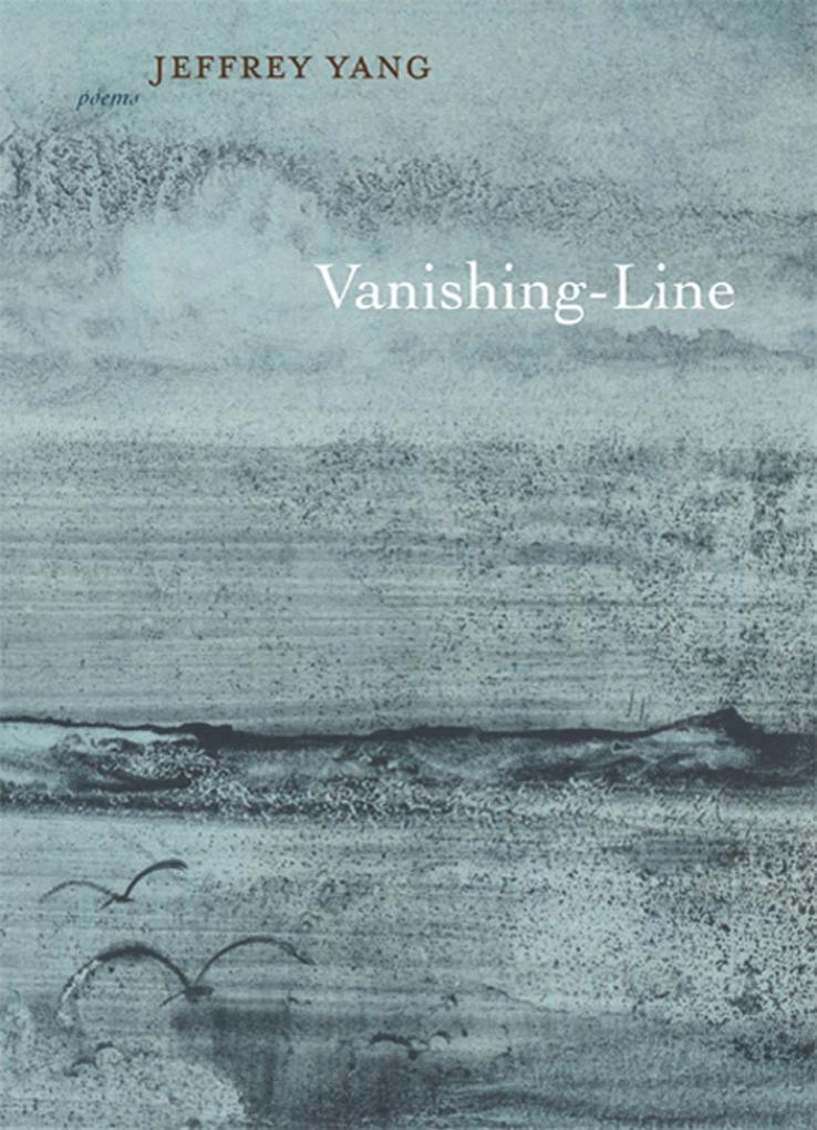 Vanishing-Line: Poems als Taschenbuch