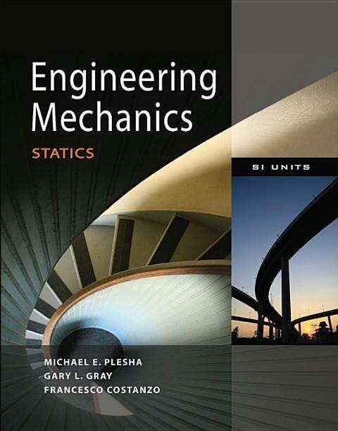 Engineering Mechanics. Statics als Taschenbuch