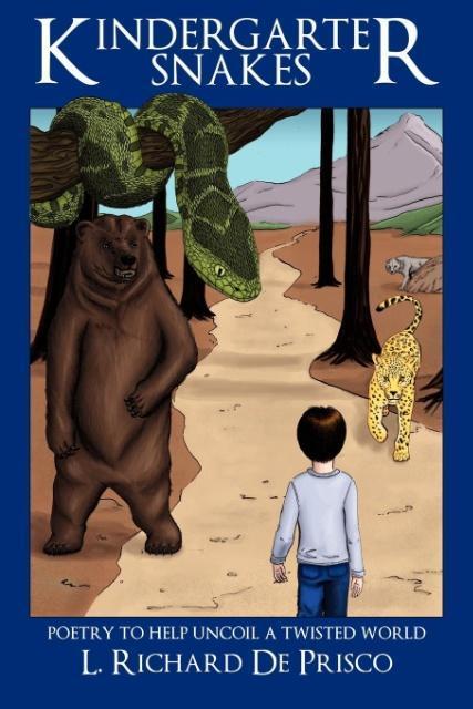 Kindergarter Snakes als Taschenbuch