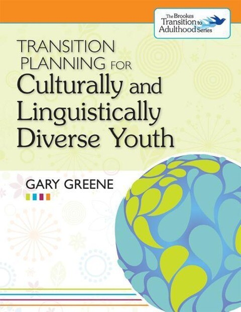 Transition Planning for Culturally and Linguistically Diverse Youth als Taschenbuch