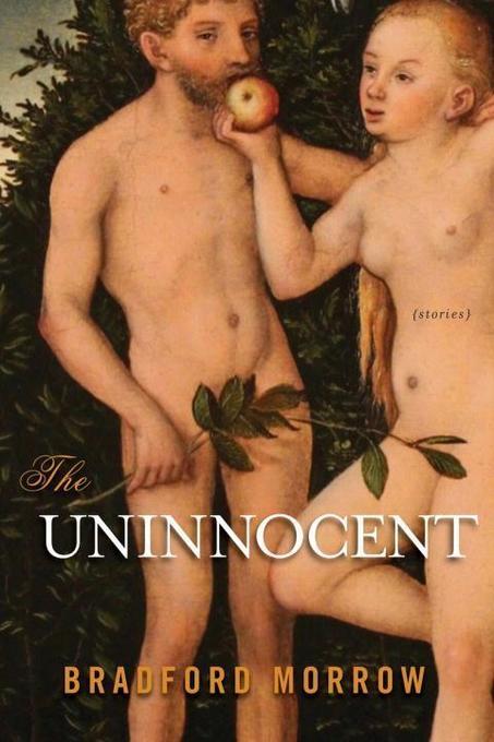 The Uninnocent: Stories als Buch (gebunden)