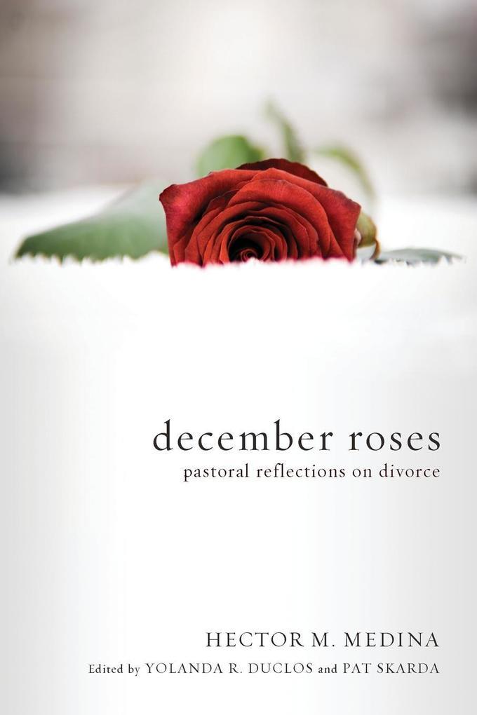 December Roses als Taschenbuch