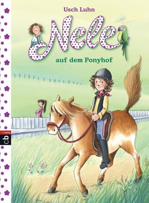 Nele auf dem Ponyhof 02 als Buch (gebunden)