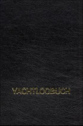 Yachtlogbuch als Buch (gebunden)