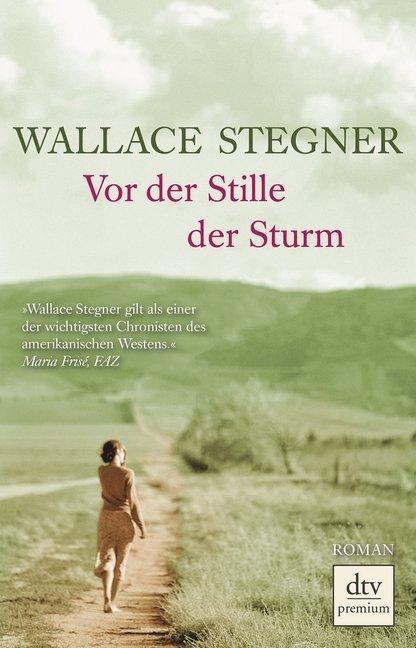 Vor der Stille der Sturm als Taschenbuch