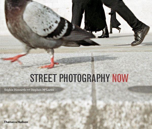 Street Photography Now als Buch (kartoniert)