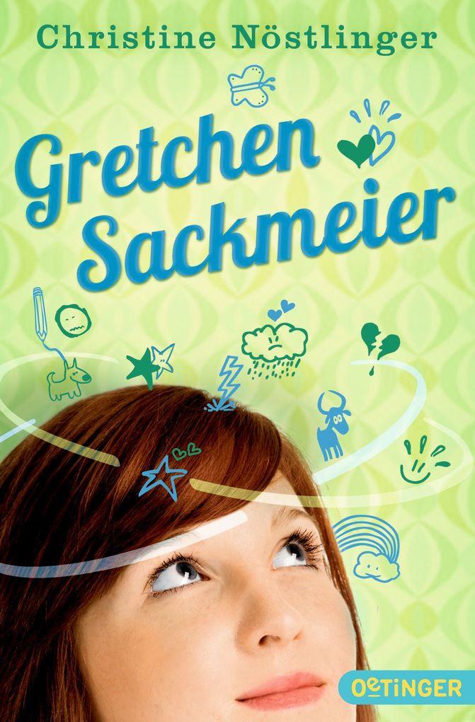Gretchen Sackmeier als Taschenbuch