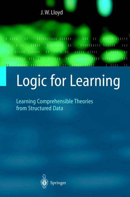Logic for Learning als Buch (kartoniert)