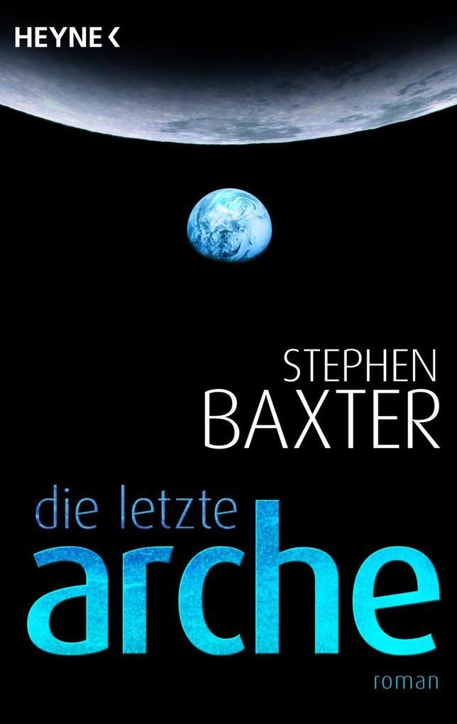 Die letzte Arche als eBook