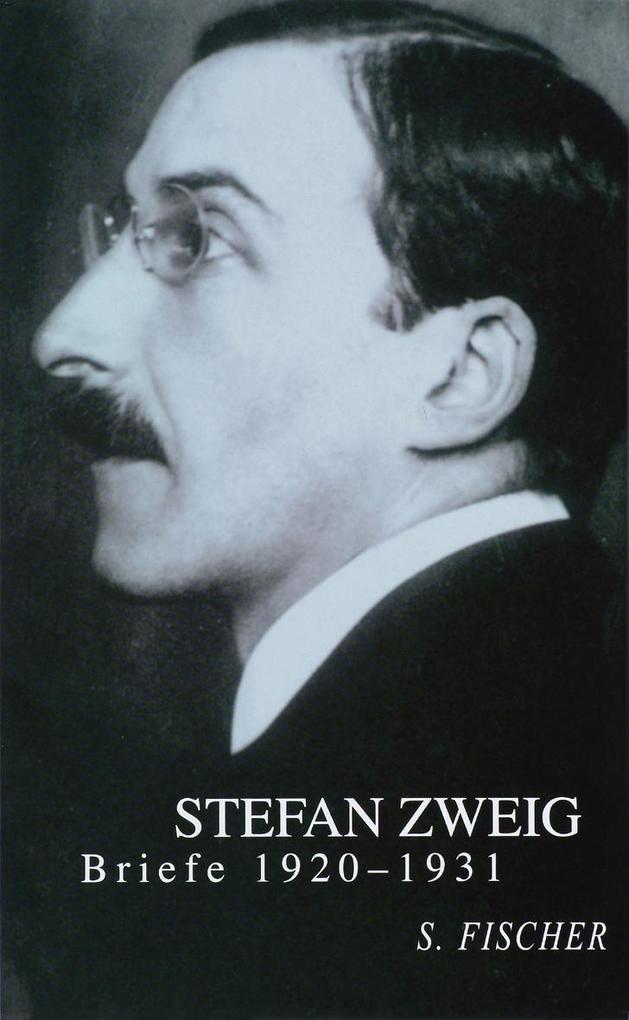 Briefe 3. 1920-1931 als Buch (gebunden)
