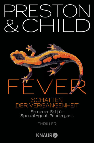 Fever - Schatten der Vergangenheit als Taschenbuch