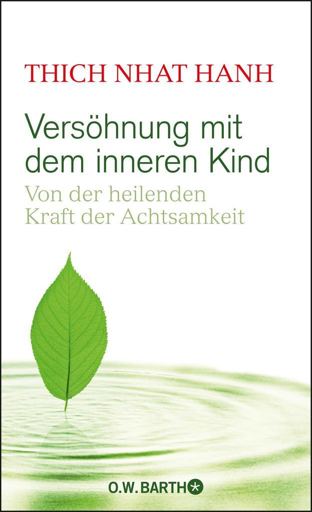 Versöhnung mit dem inneren Kind als Buch (gebunden)