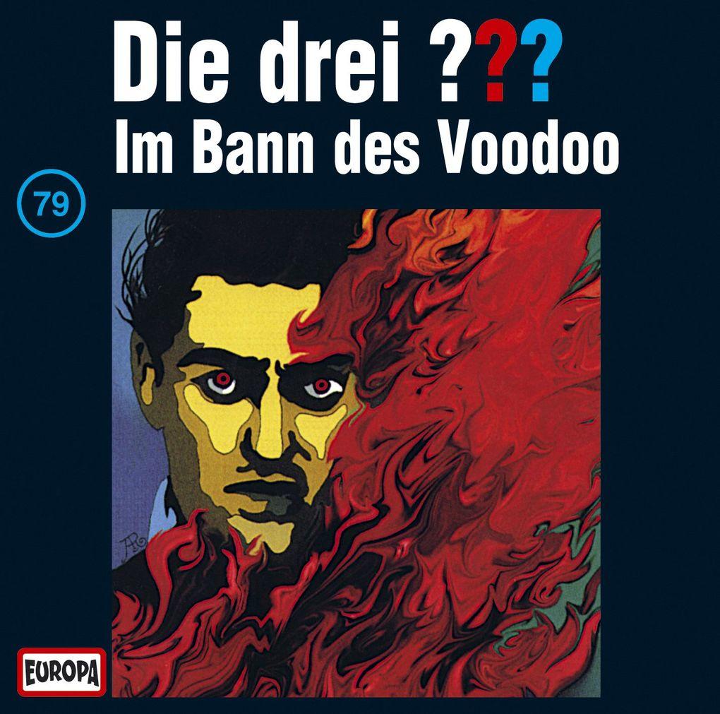 079/Im Bann des Voodoo als CD
