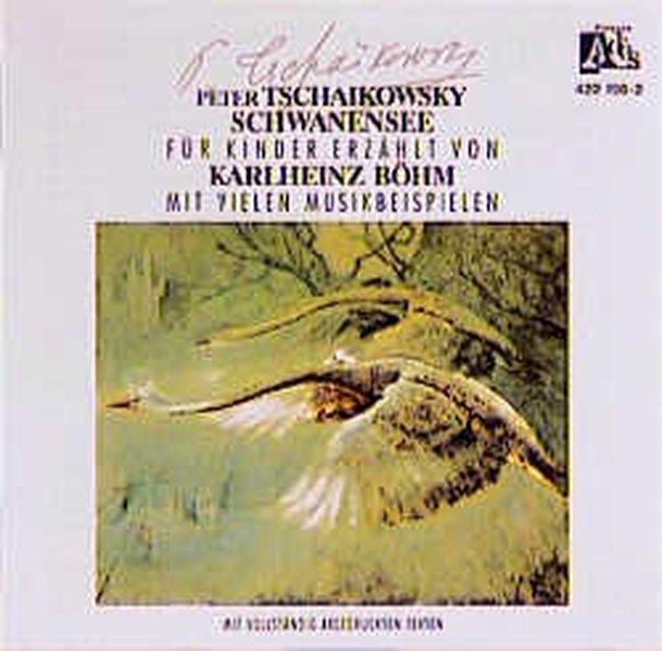 Schwanensee. CD als Hörbuch CD