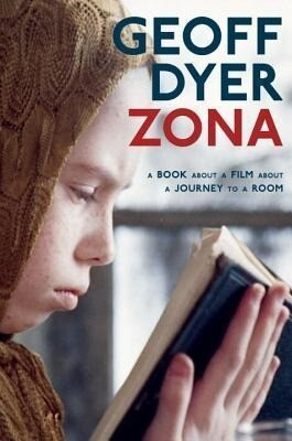 Zona: A Book about a Film about a Journey to a Room als Buch (gebunden)