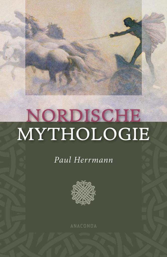 Nordische Mythologie als Buch (gebunden)