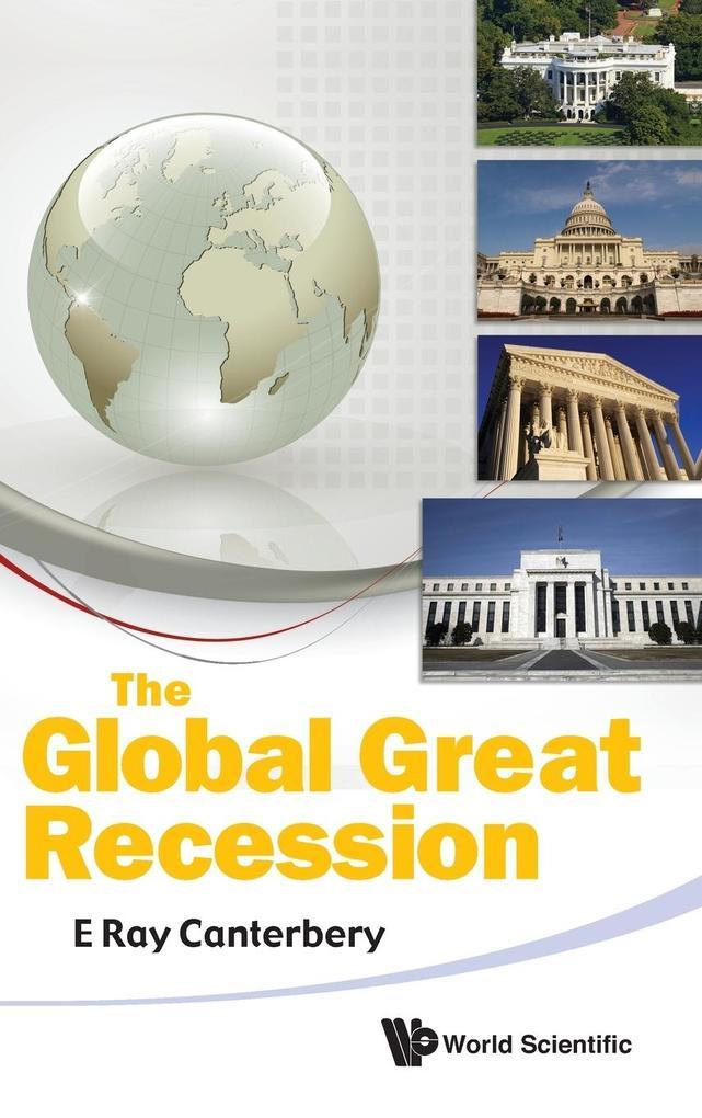 The Global Great Recession als Buch (gebunden)