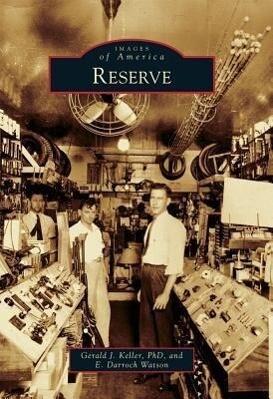 Reserve als Taschenbuch