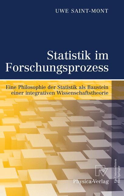 Statistik im Forschungsprozess als Buch (gebunden)