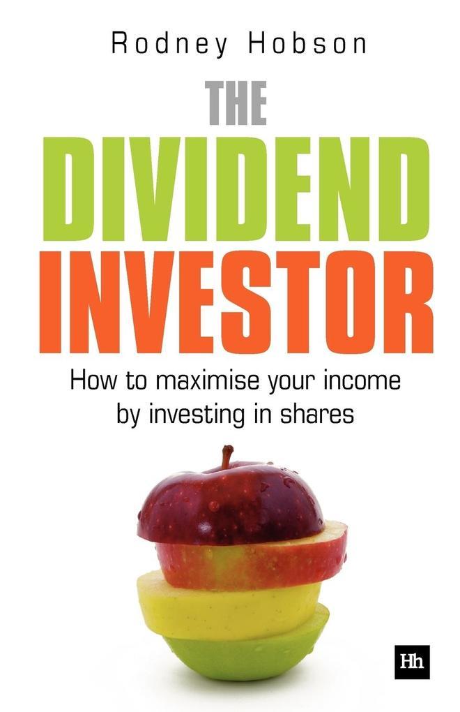 The Dividend Investor als Buch (kartoniert)