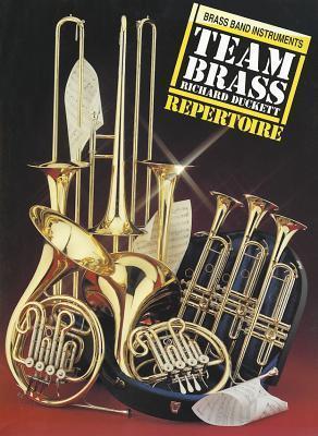 Team Brass Repertoire als Taschenbuch