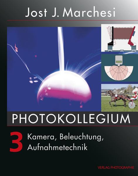 PHOTOKOLLEGIUM 3 als Buch (kartoniert)