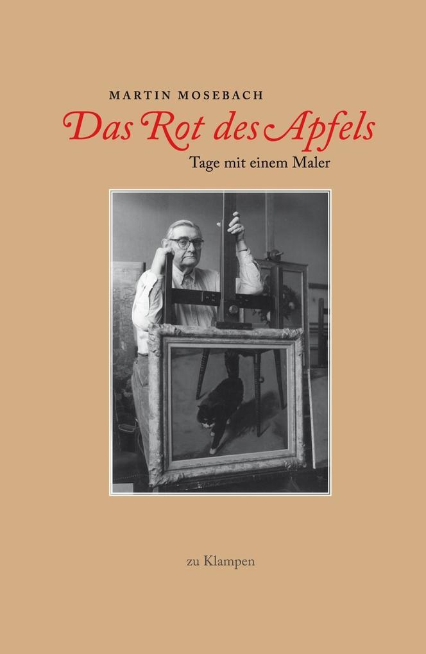 Das Rot des Apfels als Buch (gebunden)