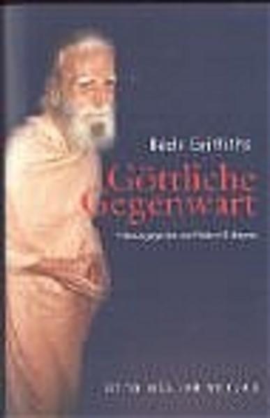 Göttliche Gegenwart als Buch (gebunden)
