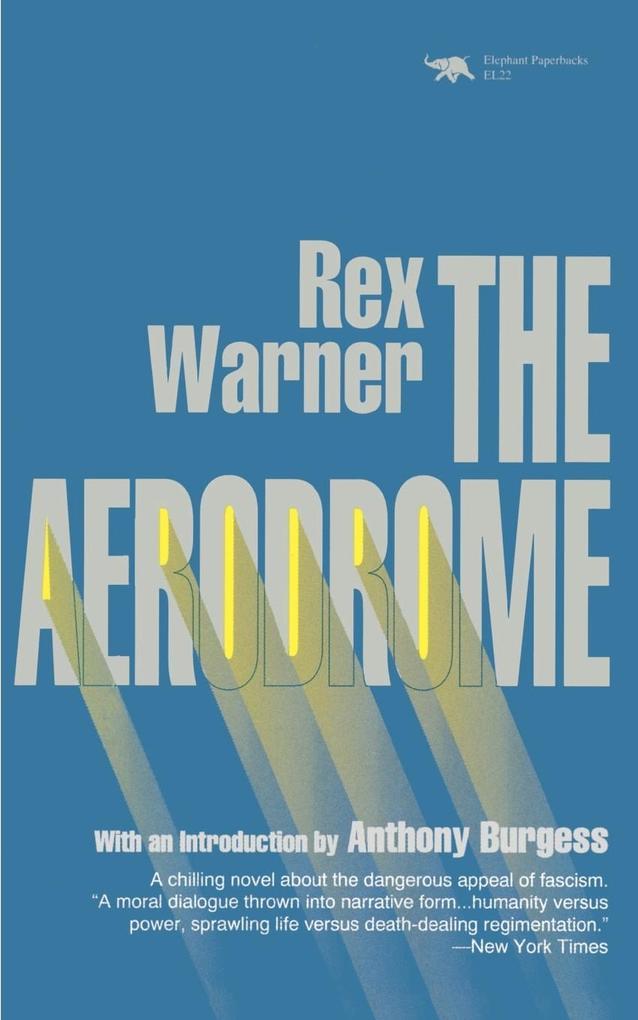 The Aerodrome als Taschenbuch