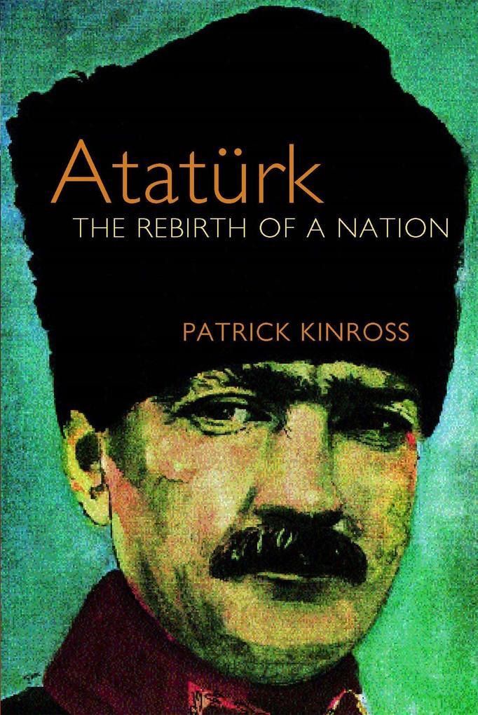 Ataturk als Taschenbuch