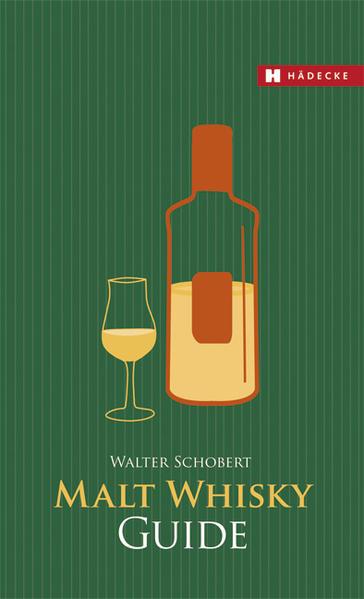 Malt Whisky Guide als Buch (gebunden)