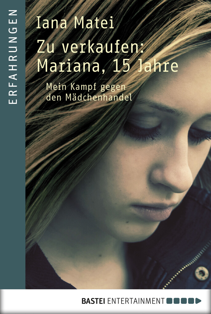 Zu verkaufen: Mariana, 15 Jahre als eBook epub