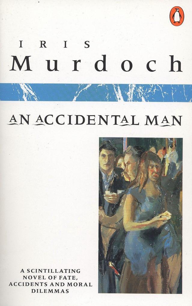 An Accidental Man als Taschenbuch