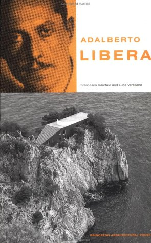 Adalberto Libera als Taschenbuch