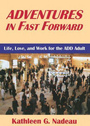 Adventures In Fast Forward als Taschenbuch