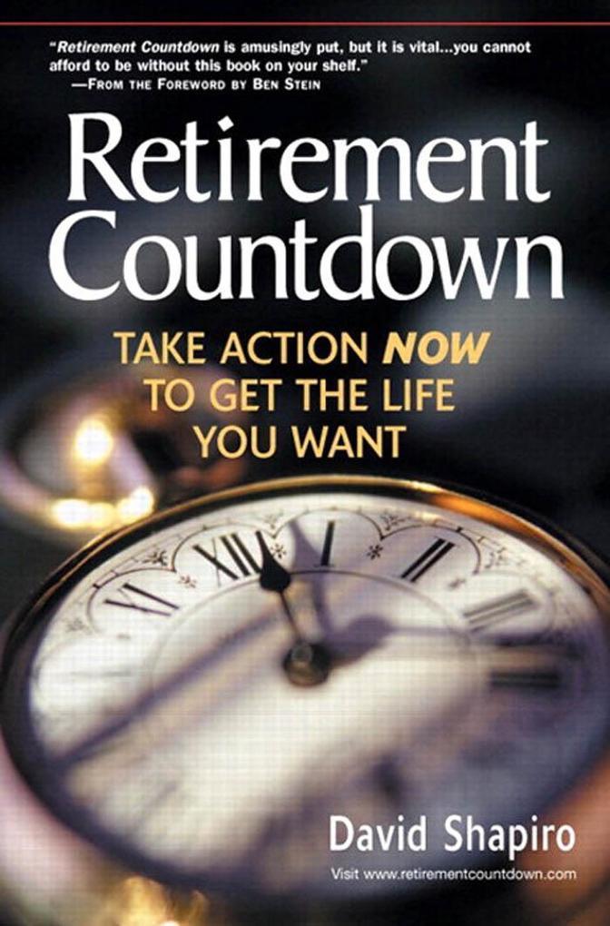 Retirement Countdown als eBook pdf