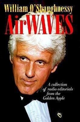 Airwaves als Buch