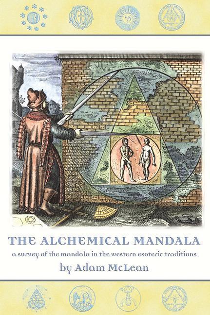 Alchemical Mandala als Taschenbuch