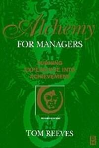 Alchemy for Managers als Buch (kartoniert)